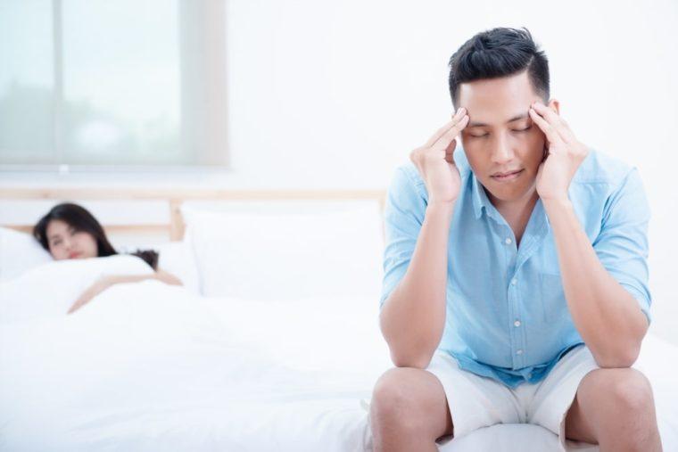 Les maladies mentales, responsable de troubles sexuels