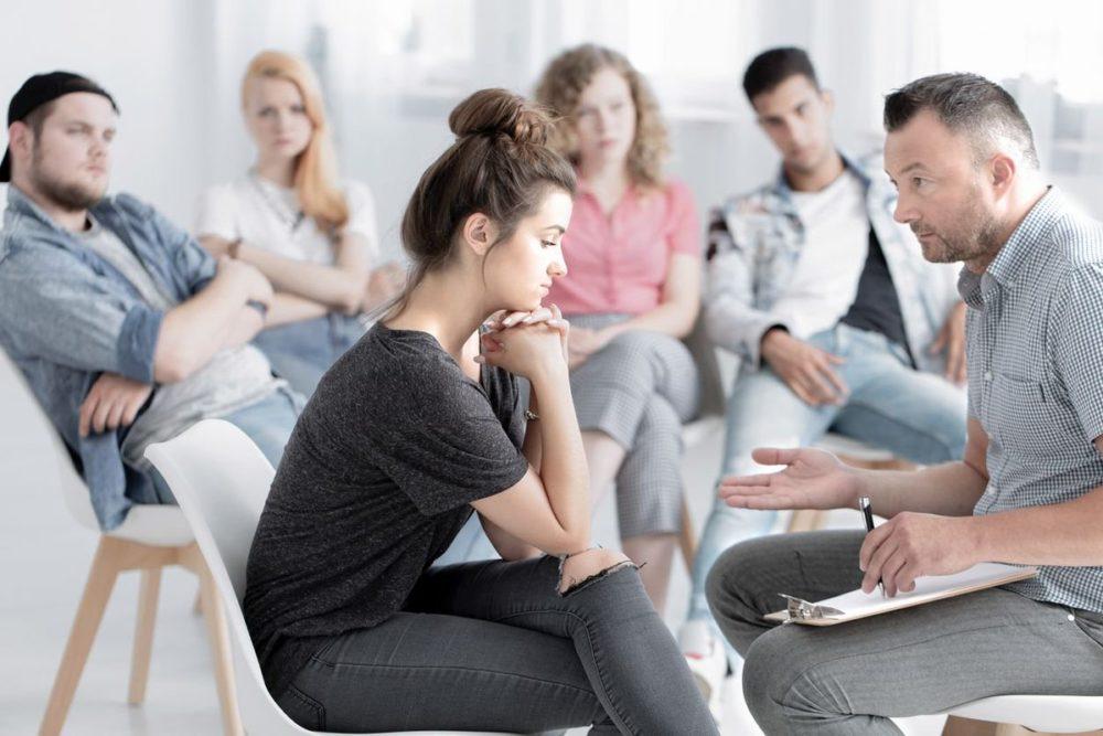 Soigner la dépression par la thérapie de l'acceptation et de l'engagement